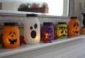 Gruselige Ideen und Anleitungen, wie Sie Halloween Deko basteln