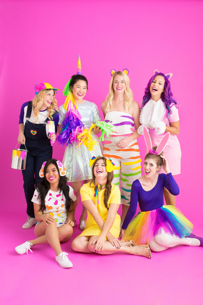 Cool Ideas For Simple Halloween Costumes Heandshelifestyle Com