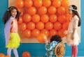 Lustige Halloween Spiele für kleine Kinder