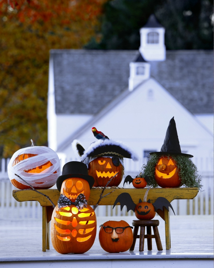 Halloween poems for a scary-beautiful mood