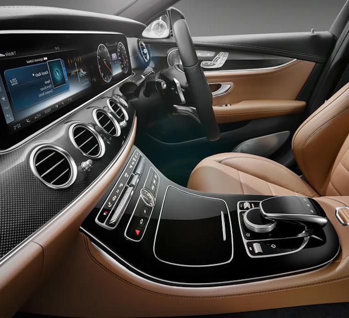 schöne ledersitzen - noch eine tolle idee zum thema inneneinrichtung des autos