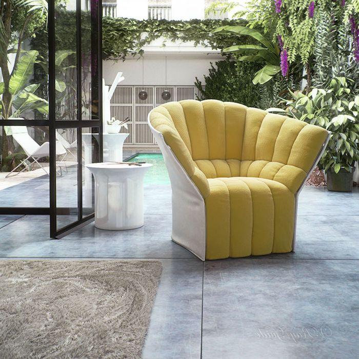 40 inspirierende ideen zum thema lesesessel und leseecke. Black Bedroom Furniture Sets. Home Design Ideas