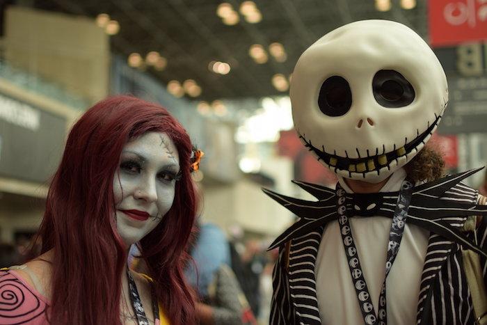 1001 Ideen Für Einfache Halloween Kostüme Zum Entlehnen