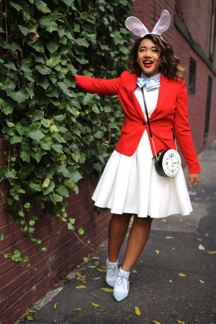 Halloween Ideen Kostum Frauen.1001 Ideen Fur Einfache Halloween Kostume Zum Entlehnen
