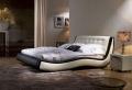 Wasserbett mit coolem Design