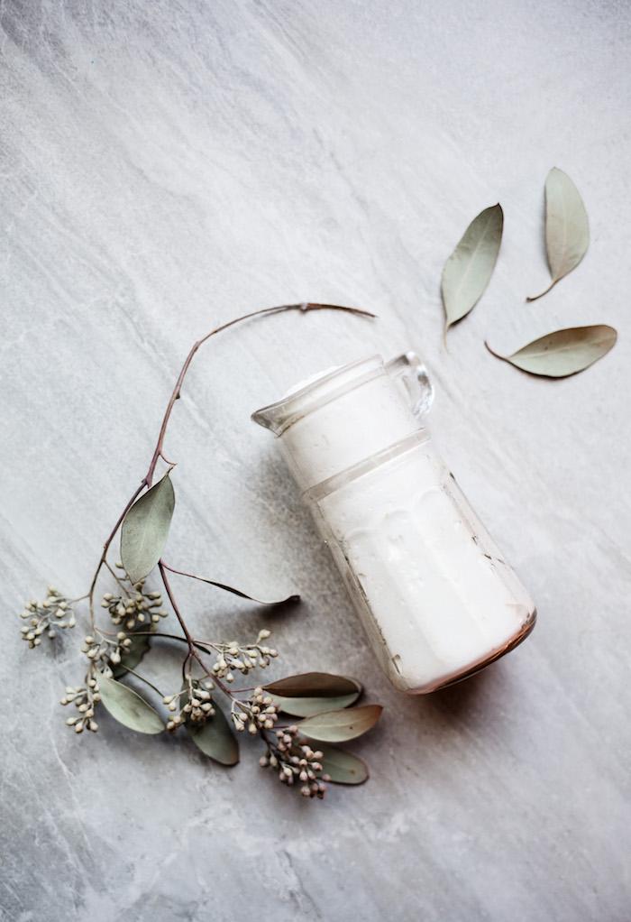 kosmetik selber machen, hautpflege aus völlig natürlichen produkten