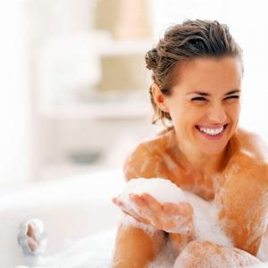 8 Ideen, wie Sie ein Duschgel selber machen