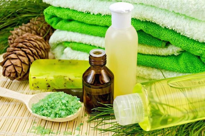 naturkosmetik selber machen, selbstgemachte seifen, badesalz und duschgel