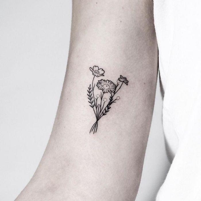 kleine tattoo ideen mnner tattoo ideen mnner tattoos fr. Black Bedroom Furniture Sets. Home Design Ideas