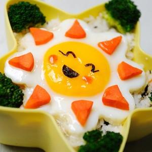 Brotdose für Kinder: einfache Ideen für besorgte Eltern