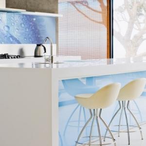 148 stilvolle und moderne Küchen Ideen in Blau