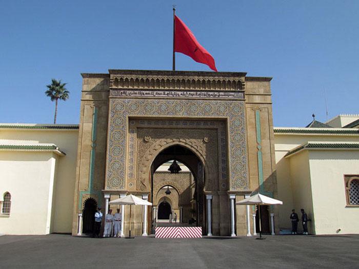 wie heißt die hauptstadt von marokko ideen vorschläge architektur flagge residenz des königs