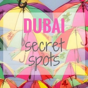 Dubai Sehenswürdigkeiten: 5 geheime Perlen der Wüste