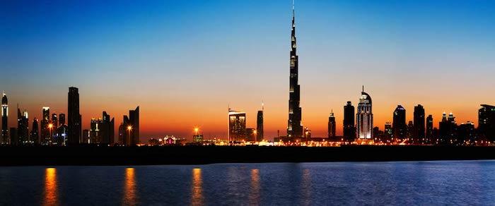 sehenswürdigkeiten tours in dubai der sonnenuntergang in dubai burj khalifa