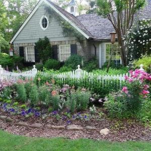 Alles rund um Gartengestaltung - was brauche ich dazu?