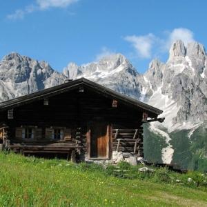 Das Holzhaus: auf dem Weg zum traumhaften Wohnfühlklima zu Hause
