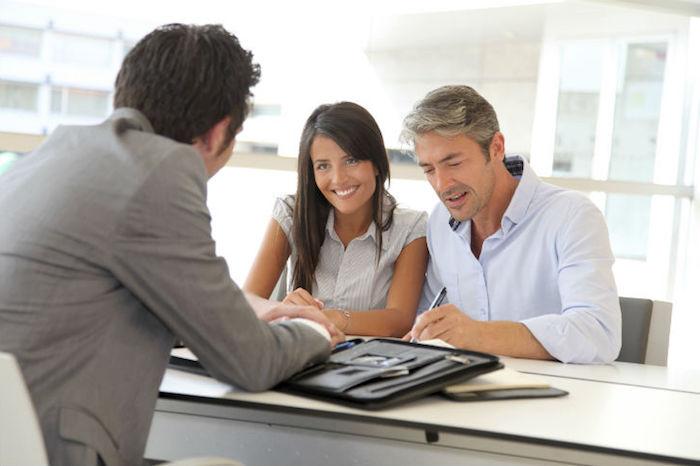 Lassen Sie sich freundlich beraten bei Immobilienmakler