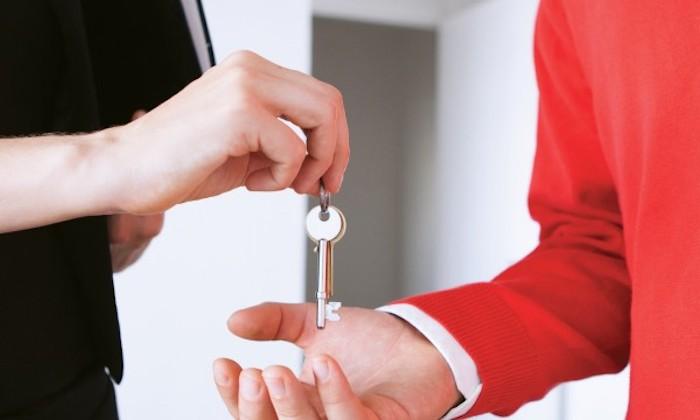 Vertrauen Sie Ihr Immobilienmakler