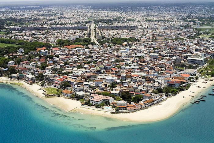 Zanzibar City Be Enchanted By The Magic Of Tanzania
