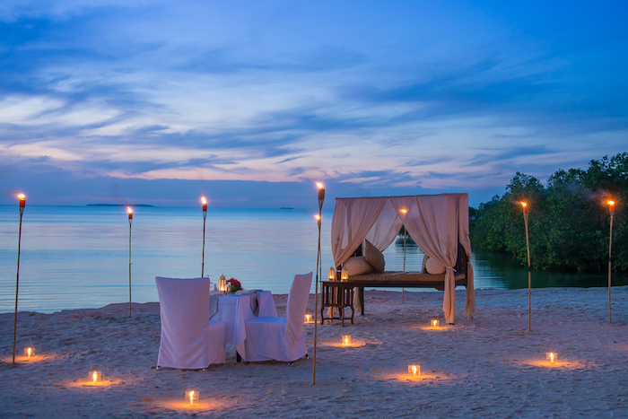 wetter sansibar immer passend zu einer romantischen reise flitterwochen in tansania