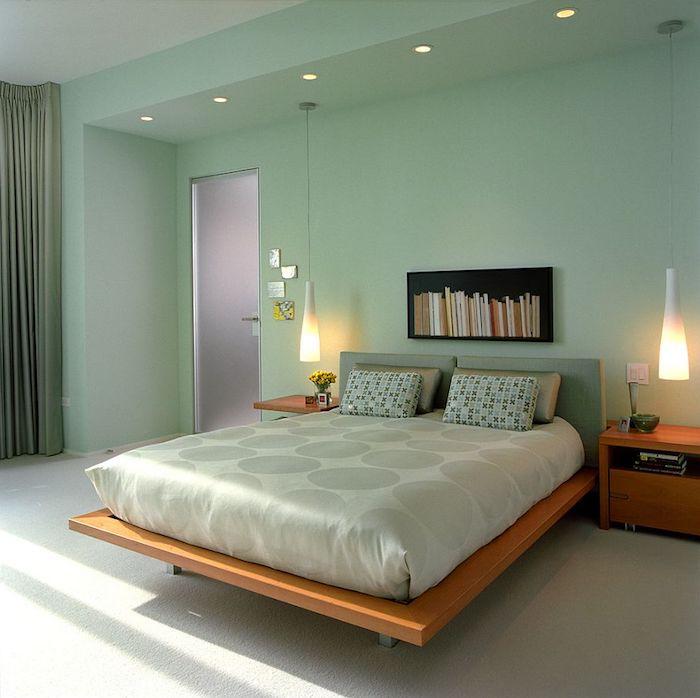Best Schlafzimmer Ideen Deko Bettdecken Images - Home Design Ideas ...
