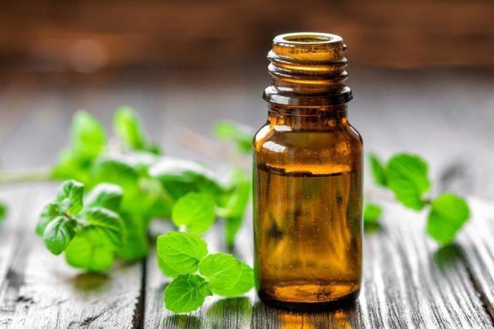 kosmetik ohne gefährliche inhaltsstoffe, pfegeprodukte mit pfefferminzöl machen