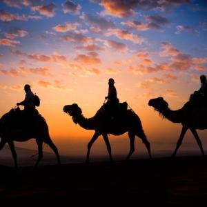 15 Gründe die Hauptstadt von Marokko - Rabat zu besuchen
