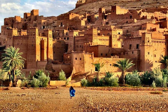 größte stadt marokkos ist casablanca zweitgrößte stadt rabat architektur in marokko
