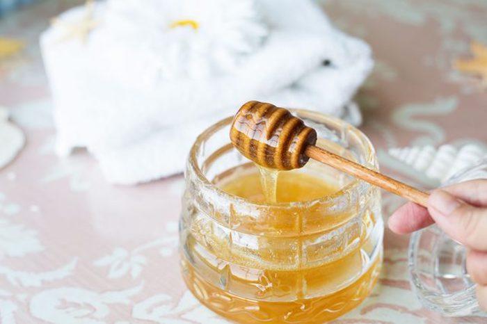 kosmetik ohne gefährliche inhaltsstoffe, duschgel mit honig und kamille