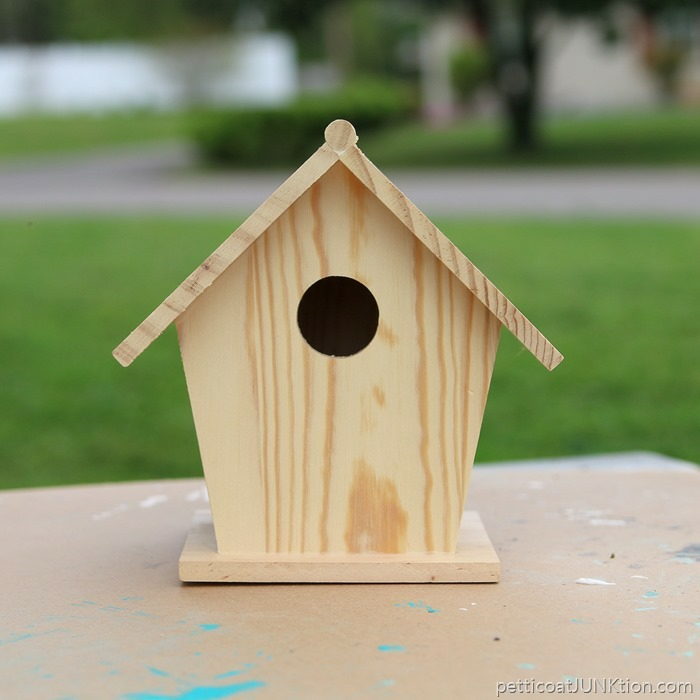 Nistkasten aus Holz selber machen, ausführliche Schritt für Schritt Anleitung, DIY Ideen für Erwachsene