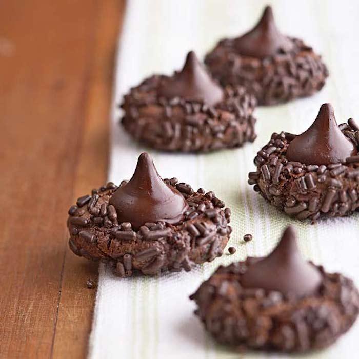 pralinen selber machen schöne desserts gut aussehendes essen schokolade roh naturprodukte für gute gesundheit