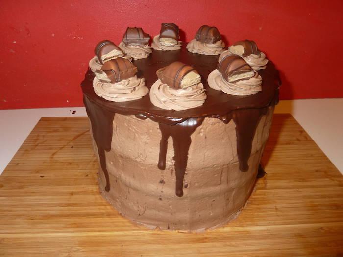 kinderriegel cake sweeten your life heandshelifestyle com. Black Bedroom Furniture Sets. Home Design Ideas