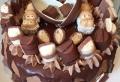 Kinderriegel Torte – versüßen Sie Ihr Leben