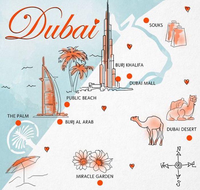 einmal dubai besuchen heißt für immer dubai lieb haben beste exotische destination der welt