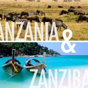 Sansibar Stadt - lassen Sie sich von der Magie Tansanias verzaubern