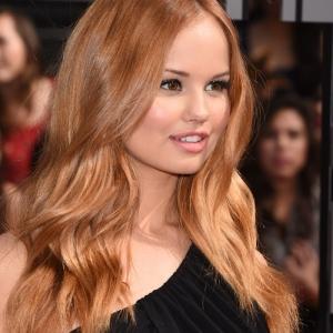 Die bezaubernde Haarfarbe Caramel