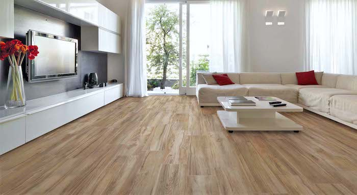 Außergewöhnlich Parkett Aus Eche, Wohnzimmer Einrichten Und Dekorieren,  Boden Aus Holz