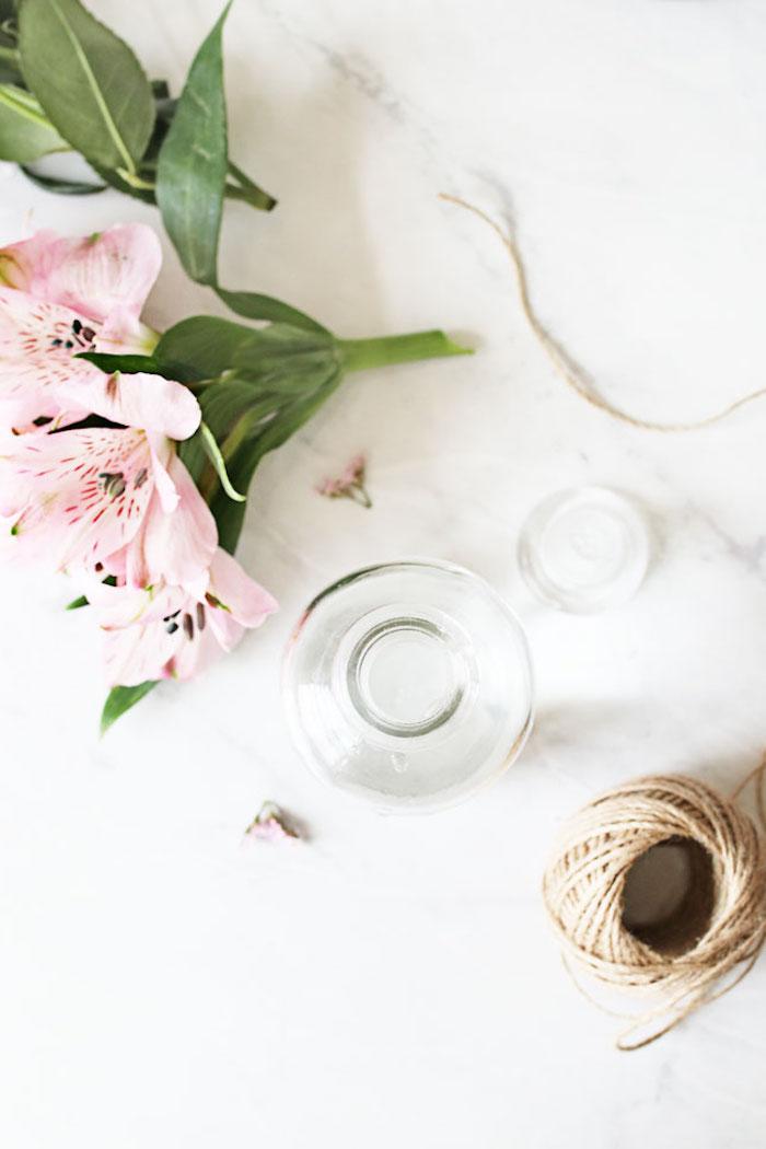 parfum selber machen, parfüm mit jasminöl und wodka, naturkosmetik
