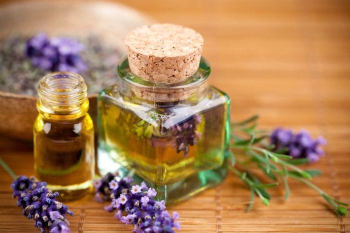 parfum selber herstellen, kosmetik aus natülichen zutaten, parfümöl