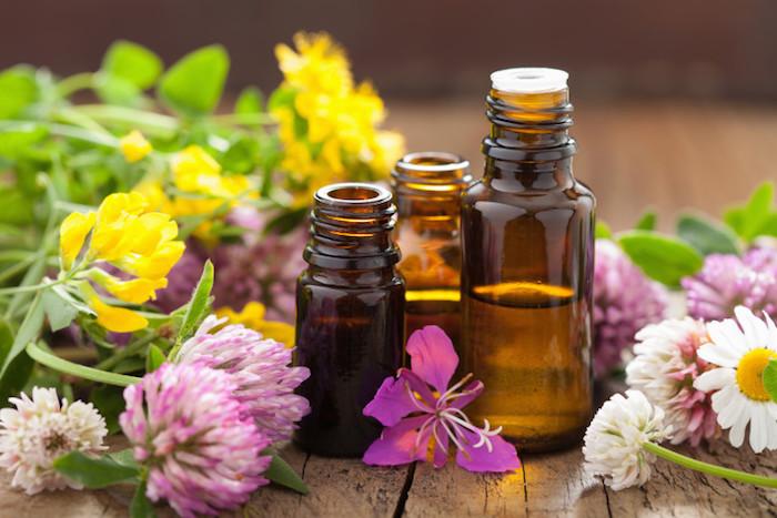 parfumöl, selbstgemachte kosmetik mit ätherischen ölen, naturkosmetik