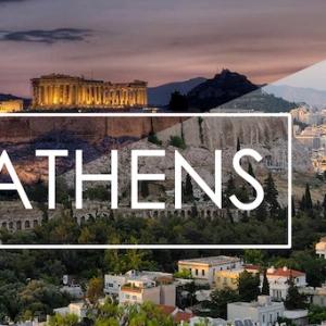 Athen Sehenswürdigkeiten - die Geheimnisse der griechischen Hauptstadt