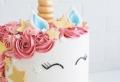 Einhorn Torte – 76 tolle Bilder, Rezepte und einfache Anleitungen