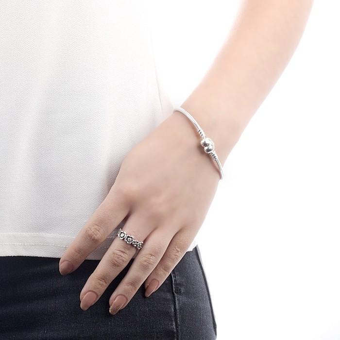 geburtstagsgeschenk beste freundin pandora armband oder ring geschenk für menschen, die sie wirklich lieben