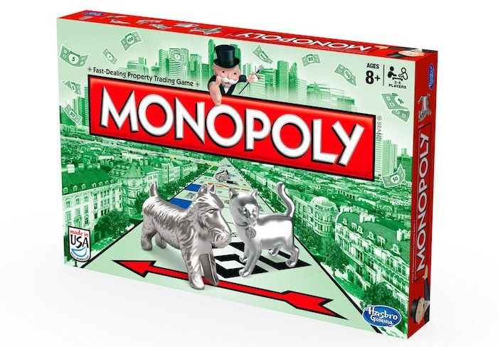 weihnachtsgeschenke für beste freundin monopoly brettspiel spielen brett zum spiele klassische spiele für alle