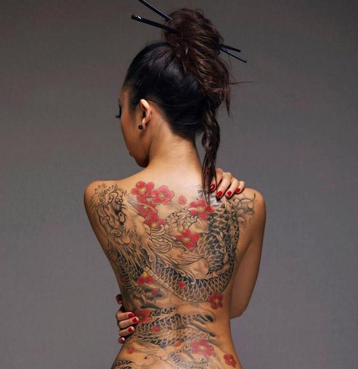 stern tattoo rcken tattoo vorschlge notenlinien kosmos tattoo vorlagen u motive u frische. Black Bedroom Furniture Sets. Home Design Ideas