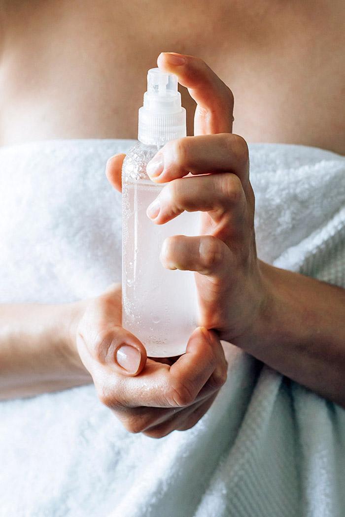 parfum selbst herstellen, selbstgemachtes bodypray aus natürlichen zutaten