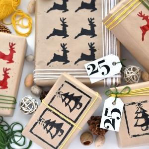 Weihnachtsgeschenke selber machen- fantastische DIY Ideen