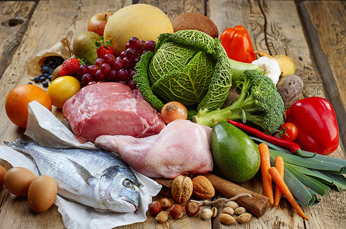 rezepte low carb die lebensmittel. die man bei einer ketodiät essen kann fisch flesich gemüse weniger obst