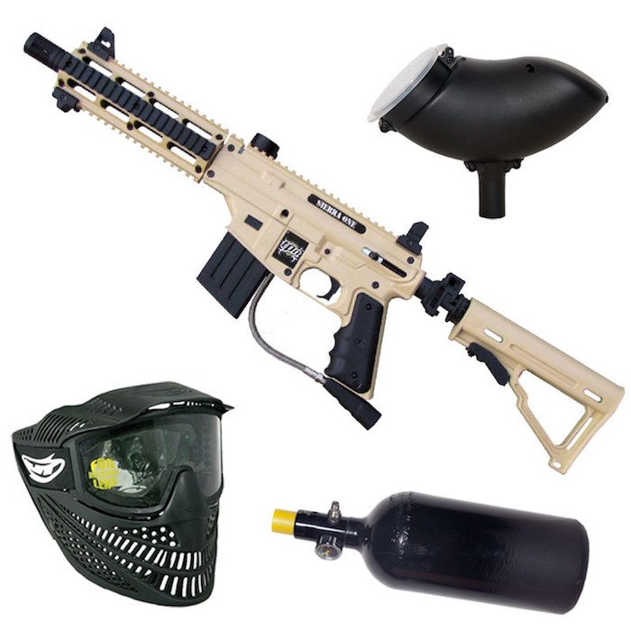 paintball shop ausrüstung markierer maske pistole farbbälle alles nötige zum erfolgreichen spiel paintball shop
