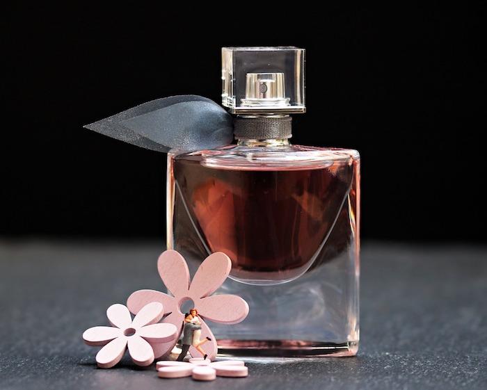 parfüm für dich, luxuriöses parfum mit jasmin, selbstgemachte kosmetikprodukte